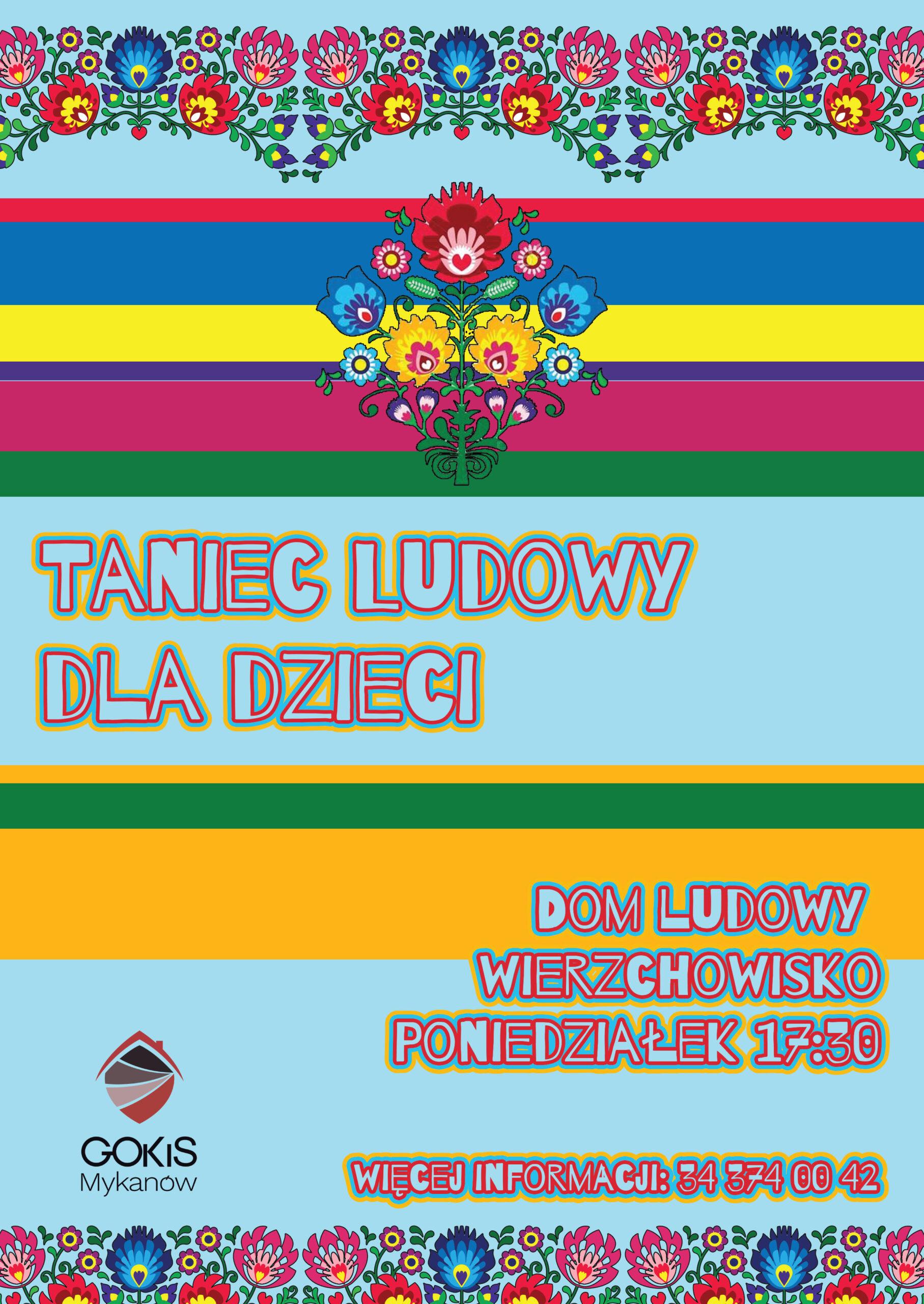 Zapraszamy do Wierzchowiska na warsztaty! :)
