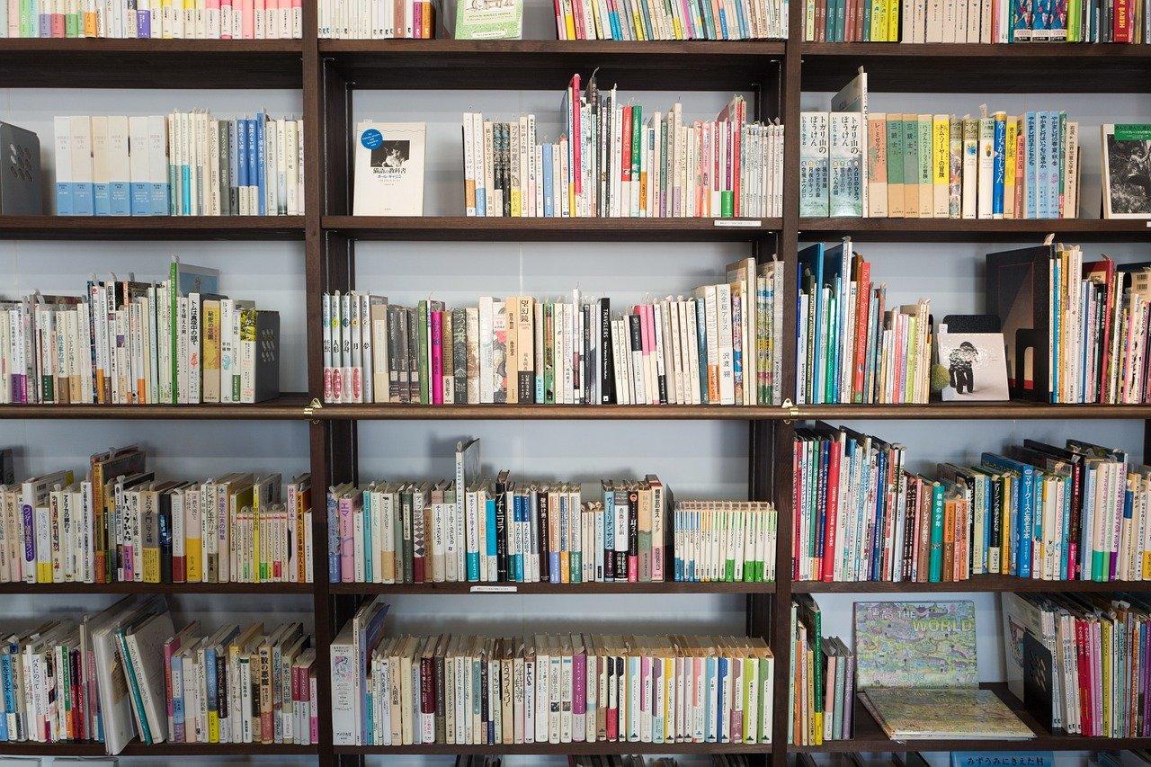 Godziny otwarcia Biblioteki w okresie wakacyjnym